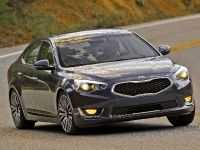 2014 Kia Cadenza, 6 of 28