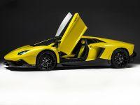 2014 Lamborghini Aventador LP720-4 50 Anniversario Edition, 3 of 10