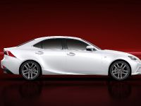 2014 Lexus IS F Sport , 5 of 16