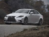 2014 Lexus IS Sport Sedan, 1 of 3