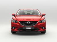 2014 Mazda6 Sedan, 1 of 22