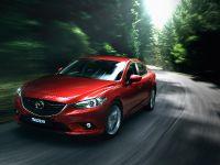 2014 Mazda6 Sedan, 5 of 22