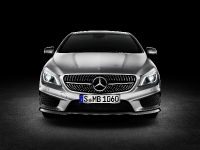 2014 Mercedes-Benz CLA-Class, 1 of 35