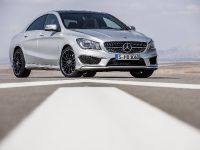 2014 Mercedes-Benz CLA-Class, 6 of 35