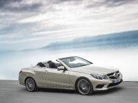 2014 Mercedes-Benz E-Class Cabriolet , 4 of 12