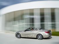 2014 Mercedes-Benz E-Class Cabriolet , 6 of 12