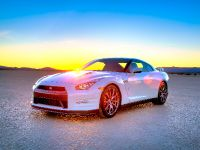 2014 Nissan GT-R, 4 of 13
