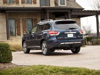 2014 Nissan Pathfinder Hybrid, 6 of 15