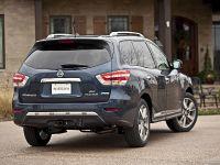 thumbnail #83382 - 2014 Nissan Pathfinder Hybrid