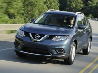 2014 Nissan Rogue, 2 of 16