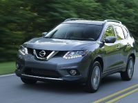 2014 Nissan Rogue, 3 of 16