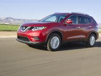 2014 Nissan Rogue, 4 of 16