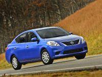 2014 Nissan Versa Sedan, 4 of 12