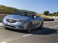 thumbnail #92152 - 2014 Opel Cascada Turbo