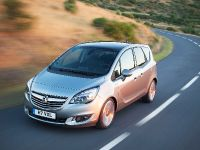 2014 Opel Meriva Facelift, 1 of 7