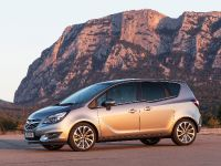 2014 Opel Meriva Facelift, 2 of 7