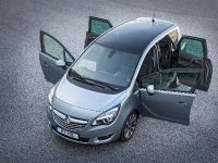 2014 Opel Meriva Facelift, 4 of 7