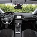 2014 Peugeot 308 Allure, 4 of 5