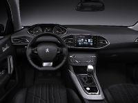 2014 Peugeot 308, 6 of 18