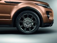 2014 Range Rover Evoque, 3 of 5