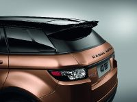 2014 Range Rover Evoque, 4 of 5