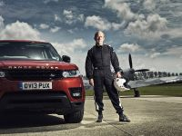 2014 Range Rover Sport vs Spitfire, 2 of 6