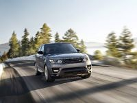 2014 Range Rover Sport, 3 of 43