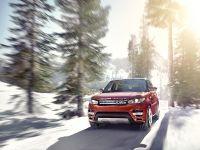 2014 Range Rover Sport, 4 of 43