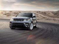2014 Range Rover Sport, 5 of 43