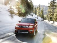 2014 Range Rover Sport, 6 of 43