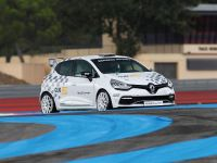 2014 Renault Clio Cup, 1 of 2