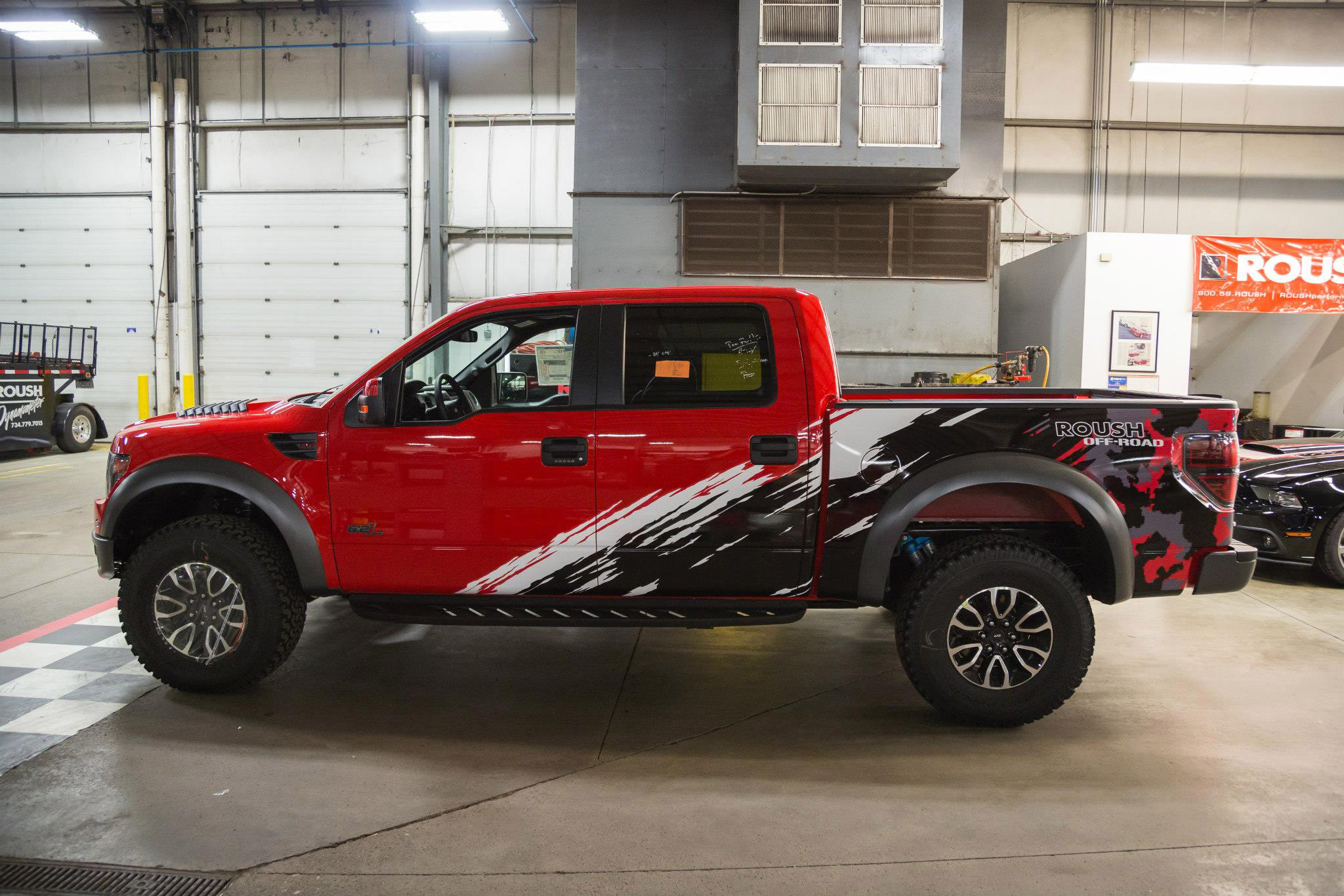 used of raptor bob review ford expert svt vehicle f mchugh