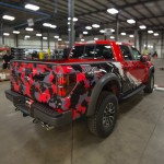 2014 Roush Off-Road Ford F-150 SVT Raptor, 10 of 10