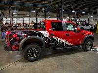 2014 Roush Off-Road Ford F-150 SVT Raptor, 4 of 10