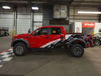 2014 Roush Off-Road Ford F-150 SVT Raptor, 6 of 10