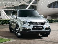 2014 SsangYong Rexton W, 2 of 5
