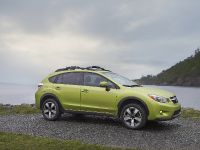 2014 Subaru XV Crosstrek Hybrid , 4 of 12