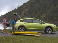 2014 Subaru XV Crosstrek Hybrid , 5 of 12