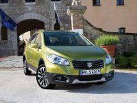 2014 Suzuki SX4 S-Cross , 1 of 6