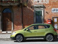 2014 Suzuki SX4 S-Cross , 2 of 6