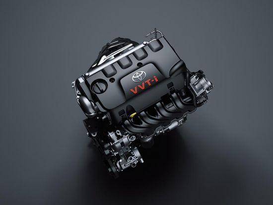 2014 Toyota Vios Picture #14