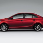 2014 Toyota Vios, 7 of 14
