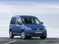 2014 Volkswagen Caddy BlueMotion, 1 of 4