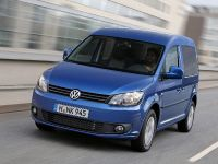2014 Volkswagen Caddy BlueMotion, 3 of 4