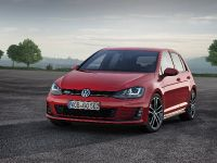 2014 Volkswagen Golf GTD , 1 of 26
