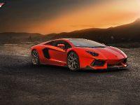 2014 Vorsteiner Lamborghini Aventador-V LP-740 , 4 of 23