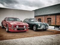 thumbnail #124963 - 2015 Aston Martin Provanence Program