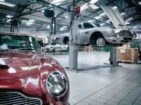 thumbnail #124961 - 2015 Aston Martin Provanence Program