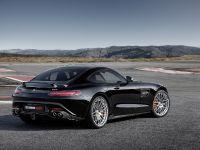 thumbnail #124989 - 2015 BRABUS Mercedes-AMG GT S
