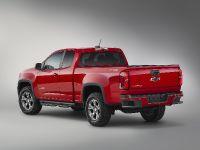 thumbnail #117974 - 2015 Chevrolet Colorado Trail Boss Edition